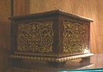 Musical Cigar Box by unknown