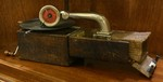Peter Pan Portable Gramophone by unknown
