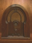 Philco Model 71- Cathedral by Claude Shuler