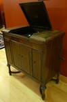 Victor Victrola VV-4-40 Orthophonic Console Model by Victor Talking Machine Company