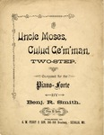Uncle Moses, Culud Ge' m 'man, Two-Step