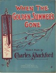When the Golden Summer's Gone