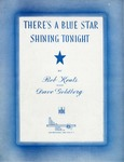 There's A Blue Star Shining Tonight