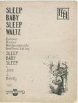Sleep Baby Sleep Waltz