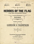 Heroes Of The Flag