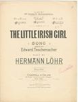The Little Irish Girl