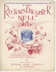 The Rector's Daughter Nell