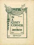 In A Cosey Corner