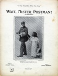 Wait, Mister Postman!
