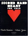 Second Hand Heart For Sale