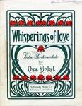 Whisperings of Love
