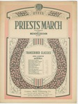 Priests' March