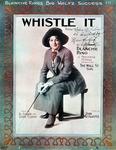 Whistle It