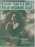 Every tear is a Smile in an Irishman's Heart
