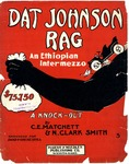Dat Johnson Rag