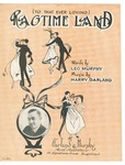 To That Ever Loving Ragtime Land