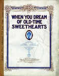 When You Dream of Old-Time Sweethearts
