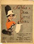 She Was a Dear Little Girl