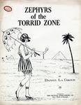 Zephyrs of the Torrid Zone