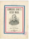 Commodore Dewey's Victory March