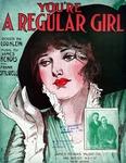 You're a Regular Girl