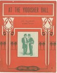 At The Yiddisher Ball
