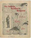 An Indian Soldier's Request