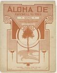 Aloha Oe, Fairwell to Thee