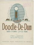 Doodle-De-Dum, Such a Funny Little Tune