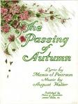 The Passing Autumn
