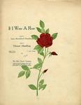 If I Were A Rose