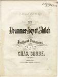 The Drumer Boy of Shiloh