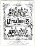 Ten Little Rogues