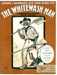 The Whitewash Man