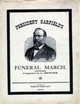 President Garfield's Funeral March