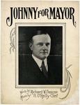 Johnny for Mayor