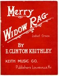 Merry Widow Rag