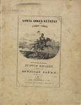 Santa Anna's Retreat