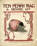Ten Penny Rag