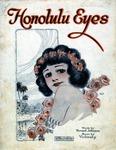 Honolulu Eyes
