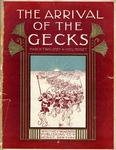 The Arrival of the Gecks
