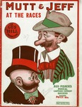 Mutt & Jeff At the Races