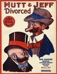 Mutt & Jeff Divorced