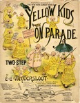 Yellow Kids On Parade