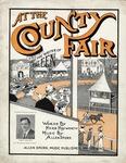 At The County Fair