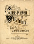 A Soldier's Farewell To His Mother