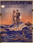 As The Lusitania Went Down