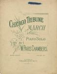 Chicago Tribune March