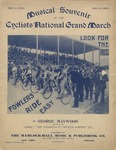 Cyclists National Grand March