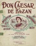 Don Caesar de Bazan